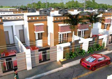1000 sqft, 2 bhk IndependentHouse in Builder sigma enclave kursi road Kursi Road, Lucknow at Rs. 14.9500 Lacs