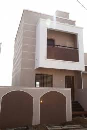 950 sqft, 2 bhk BuilderFloor in Builder Project Shendra MIDC, Aurangabad at Rs. 28.9100 Lacs