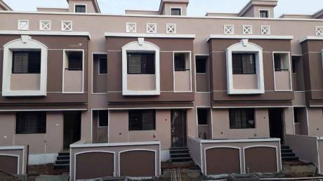 1000 sqft, 3 bhk BuilderFloor in Builder Project Kubhephal, Aurangabad at Rs. 30.7450 Lacs