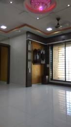 1420 sqft, 2 bhk Apartment in B and M Millennium Avanish Airoli, Mumbai at Rs. 40000