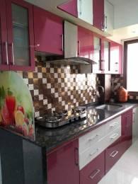 1100 sqft, 2 bhk Apartment in Builder New vilas apt Rabale, Mumbai at Rs. 27000