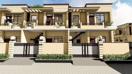 600 sqft, 2 bhk Apartment in Builder Shree Vijay Green City Parehta, Lucknow at Rs. 16.0000 Lacs