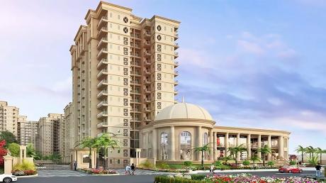 748 sqft, 2 bhk Apartment in Signature The Serenas Sector 36 Sohna, Gurgaon at Rs. 21.4900 Lacs