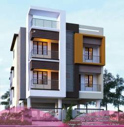 950 sqft, 2 bhk Apartment in Builder Vasanthflat East Tambaram, Chennai at Rs. 45.0000 Lacs