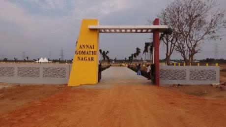 1100 sqft, Plot in Builder Annai Gomathi Nagar Red Hills, Chennai at Rs. 10.0000 Lacs