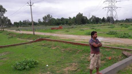 1200 sqft, Plot in Builder max golden city Kanpur Lucknow Road, Lucknow at Rs. 15.5880 Lacs