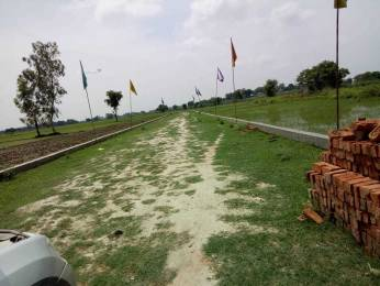 1500 sqft, Plot in Builder Max Neel Sagar nagram road, Lucknow at Rs. 7.4850 Lacs