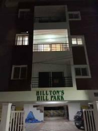 1400 sqft, 3 bhk Apartment in Builder Hilton hillpark Janachaitanya Colony, Hyderabad at Rs. 22000