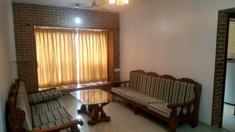 1100 sqft, 2 bhk Apartment in Abrol House Malad West, Mumbai at Rs. 36000