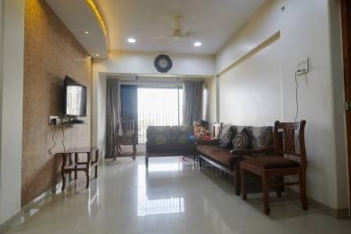 985 sqft, 2 bhk Apartment in Bhoomi Classic Malad West, Mumbai at Rs. 38000