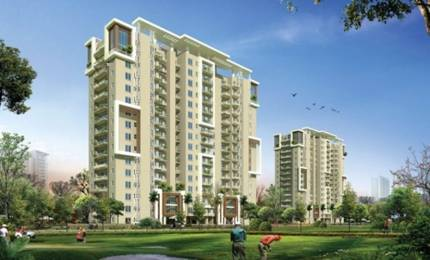 1900 sqft, 3 bhk Apartment in Emaar Palm Gardens Sector 83, Gurgaon at Rs. 1.2000 Cr