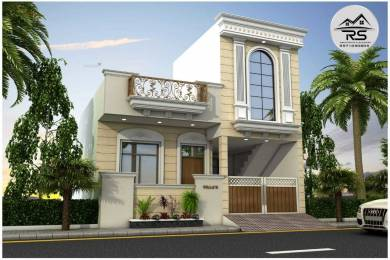 1200 sqft, 2 bhk IndependentHouse in Builder Project Borkhera, Kota at Rs. 44.0000 Lacs