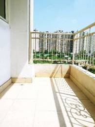 598 sqft, 2 bhk Apartment in Builder Project WTC Road, Greater Noida at Rs. 4800