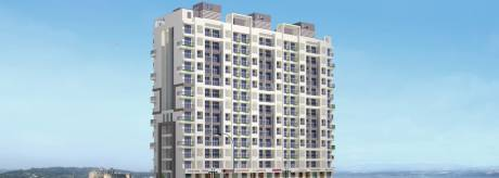 630 sqft, 1 bhk Apartment in Viva Kingston Crown Virar, Mumbai at Rs. 32.0000 Lacs