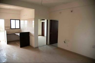 975 sqft, 2 bhk Apartment in Heaven Green Heaven Atladara, Vadodara at Rs. 21.0000 Lacs