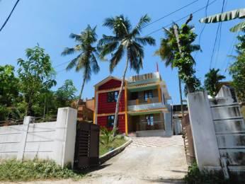 1850 sqft, 4 bhk IndependentHouse in Builder Project Vattiyoorkavu, Trivandrum at Rs. 1.0000 Cr