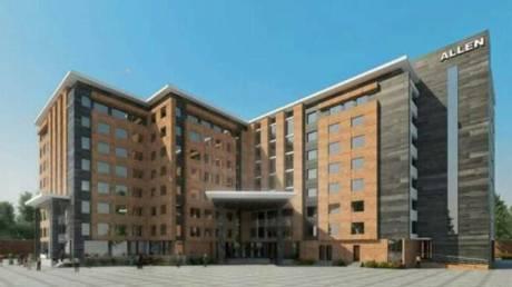 685 sqft, 2 bhk Apartment in Neelkanth Apartments Borkhandi, Kota at Rs. 12.7200 Lacs