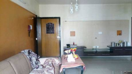 605 sqft, 1 bhk Apartment in Builder Project Anand Nagar, Mumbai at Rs. 56.0000 Lacs