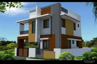 1500 sqft, 2 bhk IndependentHouse in Builder Senthur Garden Karamadai, Coimbatore at Rs. 28.0000 Lacs