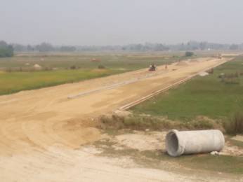 1000 sqft, Plot in Builder Solitaire City hishan path high way District Jail, Lucknow at Rs. 10.0000 Lacs
