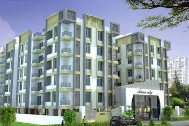 909 sqft, 2 bhk Apartment in Aman Aman City Vatva, Ahmedabad at Rs. 26.0000 Lacs