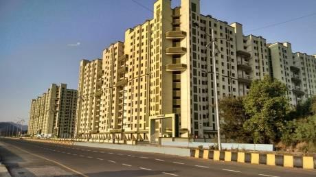 580 sqft, 1 bhk Apartment in Builder swapnapurti kharghar Sector 36 Kharghar, Mumbai at Rs. 7500