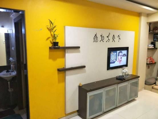 1200 sqft, 2 bhk Apartment in Paradise Sai Miracle Kharghar, Mumbai at Rs. 22500