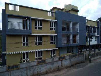 1361 sqft, 3 bhk Apartment in Builder Geotan Builders Vennikulam Valakuzhy Rd, Pathanamthitta at Rs. 65.0000 Lacs