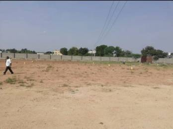1350 sqft, Plot in Builder RS INFRA DVLPRS Timmapur, Hyderabad at Rs. 9.7300 Lacs