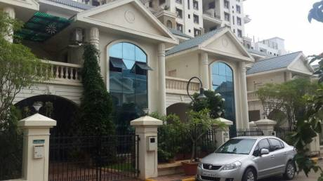 2800 sqft, 3 bhk Villa in Dorabjee Paradise NIBM Annex Mohammadwadi, Pune at Rs. 47000