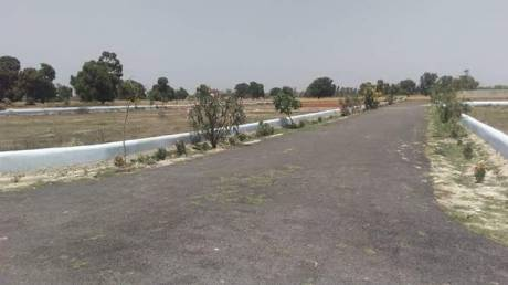 1000 sqft, Plot in Builder Project Lucknow Raebareli Road, Lucknow at Rs. 3.5100 Lacs
