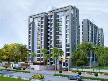 1825 sqft, 3 bhk Apartment in Raghuvir Shrungar Residency Vesu, Surat at Rs. 69.3500 Lacs