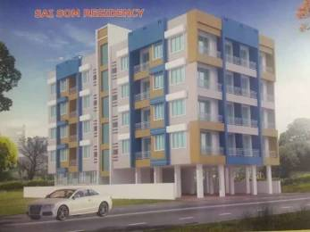 362 sqft, 1 bhk Apartment in Sai Om Petro Specialities SHH Residency Bhandup West, Mumbai at Rs. 11.9000 Lacs