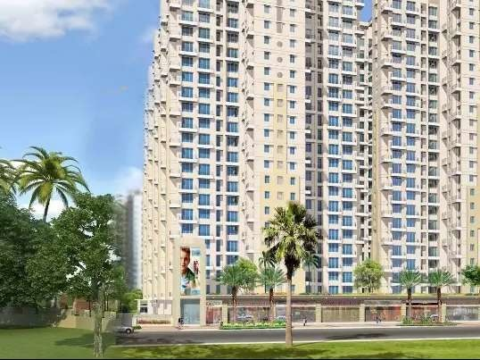 585 sqft, 1 bhk Apartment in DB Ozone Mumbai Dahisar, Mumbai at Rs. 49.5000 Lacs