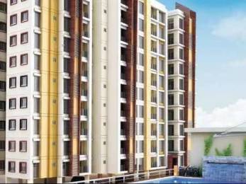 983 sqft, 2 bhk Apartment in Star Green Tower Dum Dum, Kolkata at Rs. 34.4050 Lacs