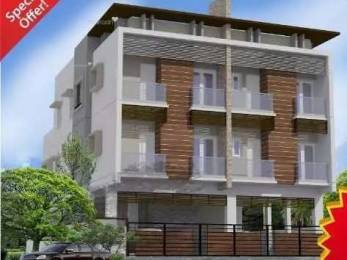 1136 sqft, 3 bhk Apartment in Builder Project Velachery, Chennai at Rs. 83.7466 Lacs