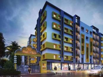 1258 sqft, 3 bhk Apartment in Builder Project Andul, Kolkata at Rs. 33.9660 Lacs