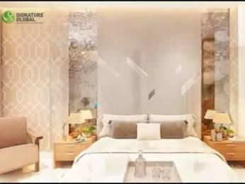 550 sqft, 1 bhk Apartment in Builder Signature Global Vaishali Vaishali, Ghaziabad at Rs. 50.8750 Lacs