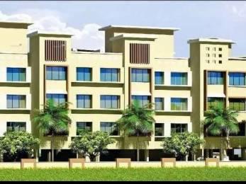 847 sqft, 2 bhk Apartment in Neelkanth Vihar Phase I Panvel, Mumbai at Rs. 77.8600 Lacs