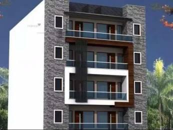 850 sqft, 2 bhk BuilderFloor in Builder Project Ashok Vihar Phase I, Gurgaon at Rs. 35.0000 Lacs