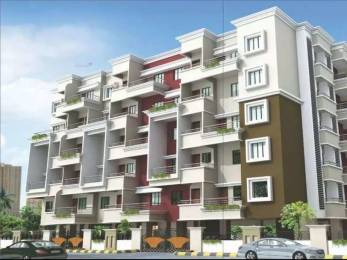1100 sqft, 2 bhk Apartment in Builder earth Heights ii Manewada, Nagpur at Rs. 35.0000 Lacs