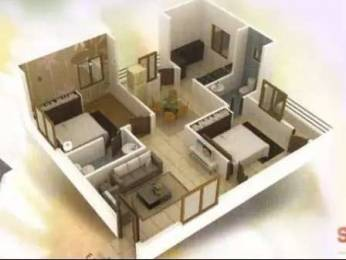 1000 sqft, 2 bhk Apartment in Builder Project Gajuwaka, Visakhapatnam at Rs. 25.8500 Lacs