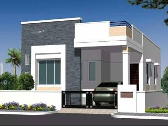 1100 sqft, 2 bhk IndependentHouse in Builder Hi Tex Avenue Timmapur, Hyderabad at Rs. 34.0000 Lacs