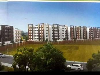 1268 sqft, 3 bhk Apartment in Builder Project Azara, Guwahati at Rs. 44.5760 Lacs
