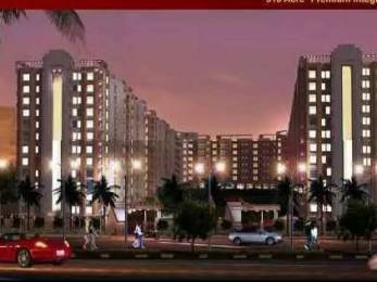 800 sqft, 2 bhk Apartment in Viraj Constructions BBD Lotus Court Faizabad Road, Lucknow at Rs. 27.0000 Lacs