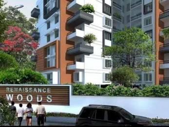 1415 sqft, 3 bhk Apartment in Renaissance Woods Jalahalli, Bangalore at Rs. 87.0000 Lacs