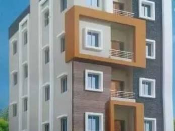 1100 sqft, 3 bhk Apartment in Builder KVBK Apartment Madhapur, Hyderabad at Rs. 45.0000 Lacs