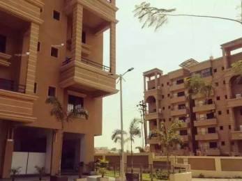1302 sqft, 3 bhk Apartment in Nanik Ashtavinayak Bhakti 3 Gorewada, Nagpur at Rs. 50.0000 Lacs