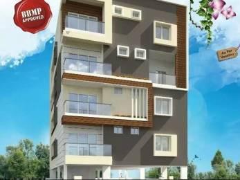 1250 sqft, 3 bhk Apartment in Builder Shivaganga Nest Kumaraswamy Layout I Stage, Bangalore at Rs. 60.0000 Lacs