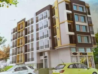 550 sqft, 1 bhk BuilderFloor in S P Alankaar Residency Panvel, Mumbai at Rs. 36.0000 Lacs